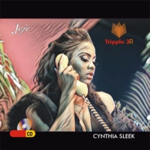 Cynthia Sleek - Jeje